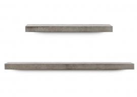 Betonnen wandplank Sliced - Lyon Beton