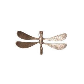 Vanilla Fly Libelle haakje