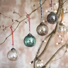 Vintage kerst ornamenten Nkuku
