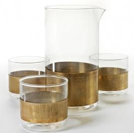 Glas  koper - Niels Datema