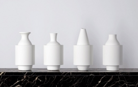 'Trapped vase' Serax