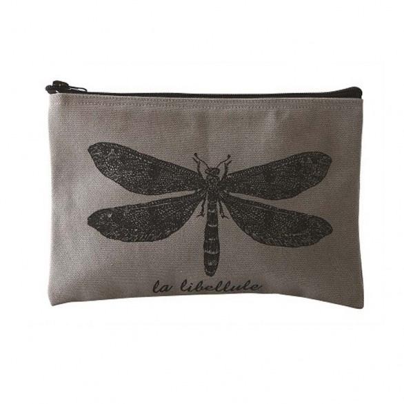 Vanilla Fly Etui Libelle