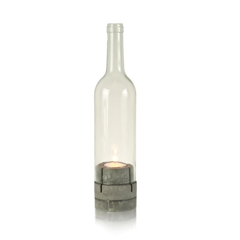 Bottle Light, Leeff