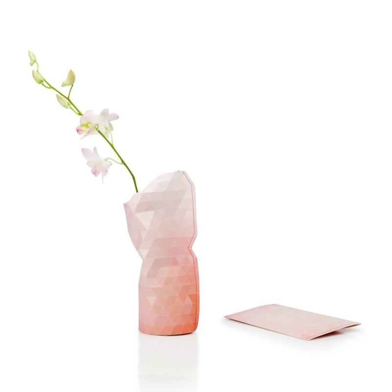 Pepe Heykoop vouwvaas -  roze