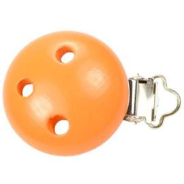 Speenclip Oranje