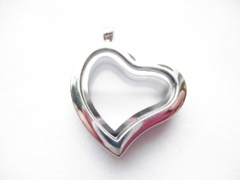 Memory Locket Hart