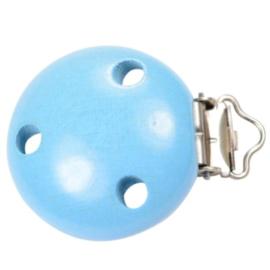 Speenclip Baby Blauw