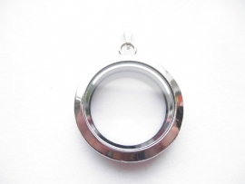 Memory Locket Rond