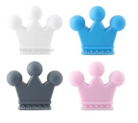 Siliconen Kralen Kroontjes