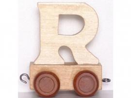 Lettertrein R