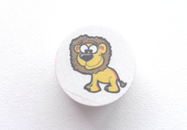 Schijfkraal Leeuw 20mm