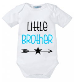 Romper Little Brother
