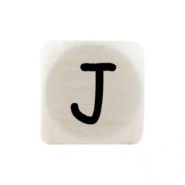 Letterkraal J Zwart