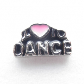 MC044 I Love to Dance