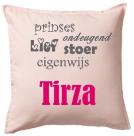 Geboorte Kussen Tirza