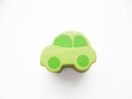 Auto Licht Groen 13x17mm