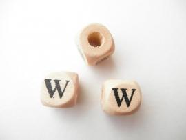 Letterkraal W