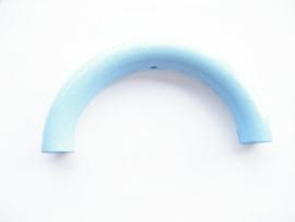 Halve Boog Pastel Blauw