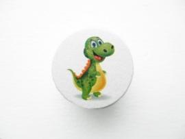 Schijfkraal Dinosaurus 20mm