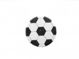 Speenkoord Kraal Voetbal 15mm