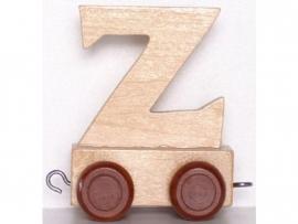 Lettertrein Z