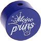 Speenkoord Kraal Kleine Prins Donker Blauw 20mm
