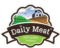 Daily Meat Completissimo (konijn-eend-paard-zalm-lam)/12xkg