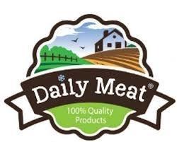 Daily Meat Kalkoen mix(rund-kalkoen-lam)/12xkg