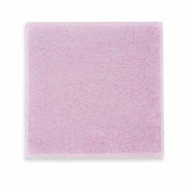 Spuugdoekje / Monddoekje Licht roze