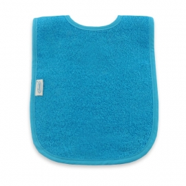 Slabbetje Turquoise