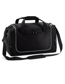 Teamwear Locker Bag Zwart