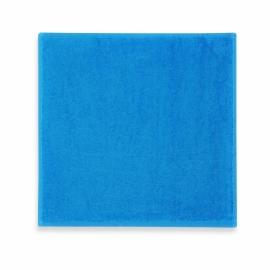 Spuugdoekje / Monddoekje Turquoise