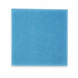 Spuugdoekje / Monddoekje Licht Blauw