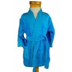Badjas Turquoise 98/110