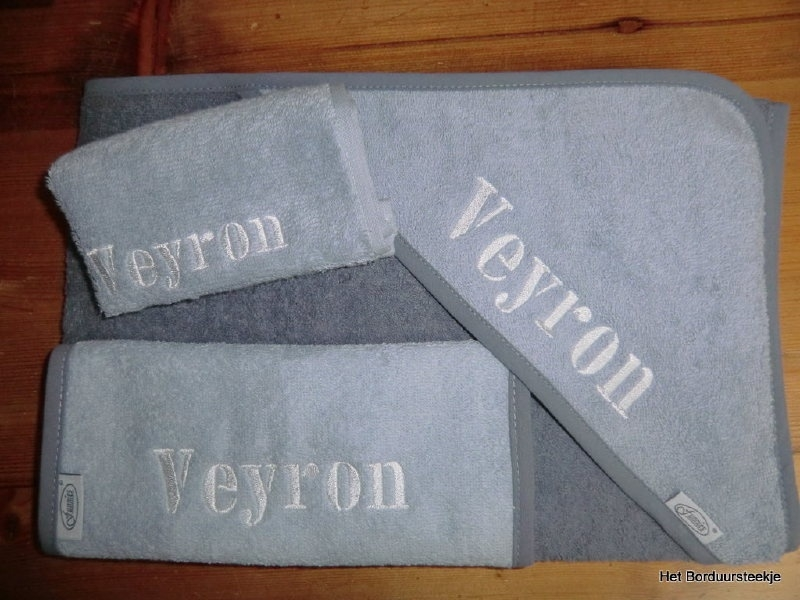 Kraampakket Veyron