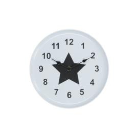 Witte klok ster (Kersten)
