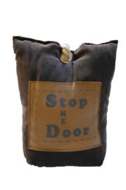 Deurstopper Stop the Door (Van Manen)