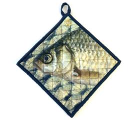 set pannenlappen vis imbarro