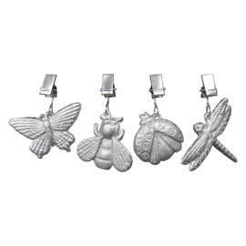 Tafelkleedgewichtjes insecten (Esschert design)