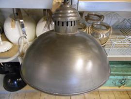 Industriële hanglamp metaal  (Only Natural)