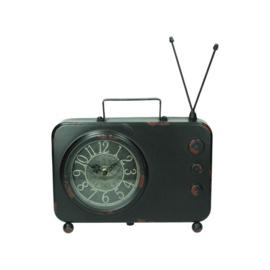 """Klok """"Radio"""" (Kersten)"""
