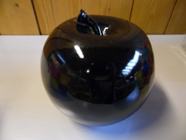 Zwarte appel ( Stoolz Design)
