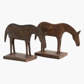 Oud paardje ijzer (Raw Materials)
