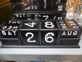 Blokkalender (Kersten)
