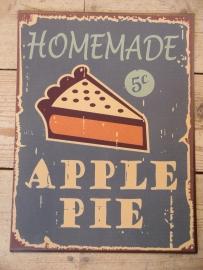"Bord ""homemade applepie""  (Clayre & Eef)"
