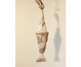 Decoratieve vis klein (Kwan Yin)