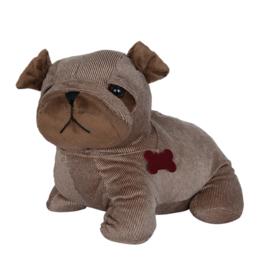 Deurstopper bulldog (Clayre & Eef)