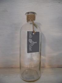 Kleine fles (Belle Arte)