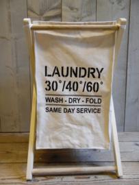 """Waszak """"Laundry"""" (Kersten)"""