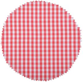 Ruitdoekjes voor jampot (Esschert Design)